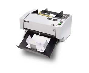 Cut-sheet document Signer Model DI-100
