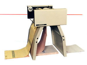 Formax Form Decollator Model 510